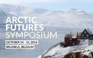 Go to Arctic Futures Symposium 2014
