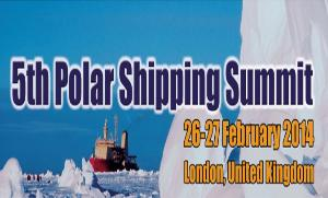 Go to Fifth Polar Shipping Summit 2014